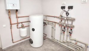 HOW DO I MAINTAIN MY WATER HEATER UNIT?