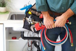 What is green plumbing?